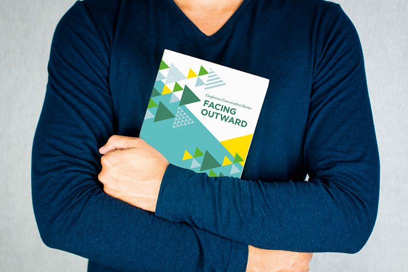 Facing outward: 2018 Conference Conversation Starter