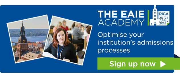 Creating country-specific admissions requirements - Blog | EAIE