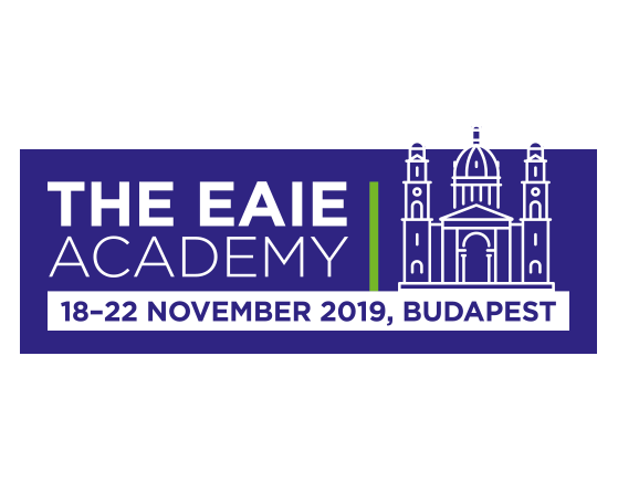 European Association For International Education Eaie