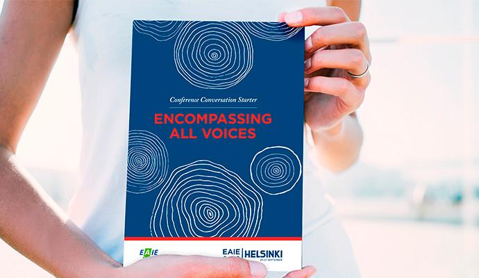 EAIE Helsinki 2019 | International education conference | EAIE