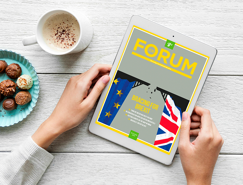 European Association For International Education Eaie